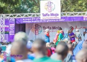 IFC Interoperability Event Marketign Campaign - Fern Tanzania
