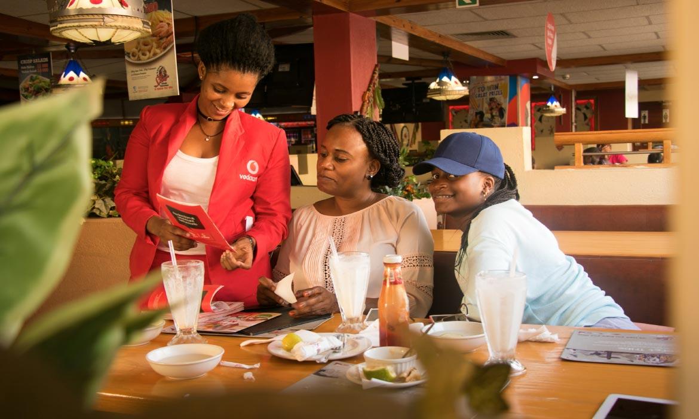 Vodacom Pesa ni MPesa Activation