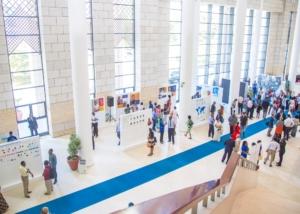UNICEF 70 years Anniversary Event - Fern Tanzania