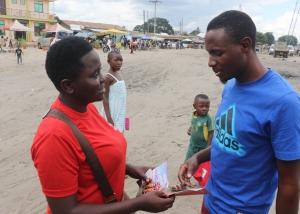 Ongea ushinde na MPAWA Road Show Activation - Fern Tanzania