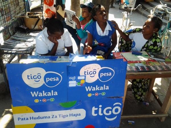 Tigo Ups (Underperfoming Site) Engagement Activation