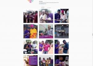 IFC Interoperability social media campaign - Fern (T) Tanzania