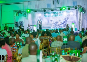 Serengeti Lite Trade Launch