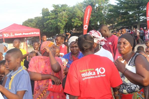 Ongea Ushinde na M-PAWA