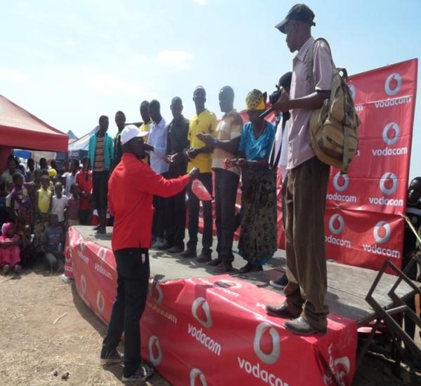 Vodacom Expo